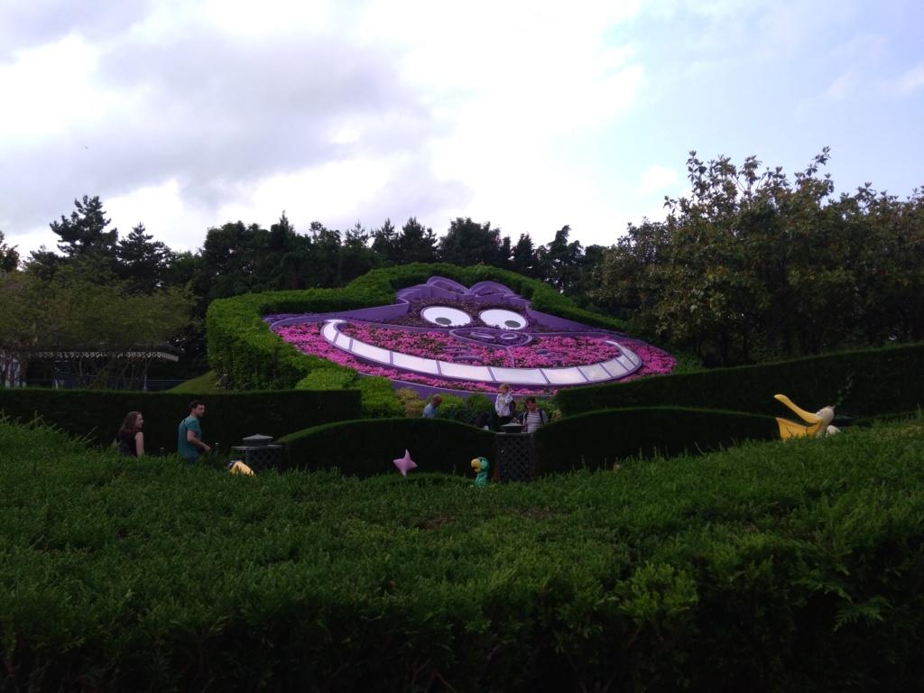 [Disney's Newport Bay Club] Séjour magique en famille en juin 2019 P_201671