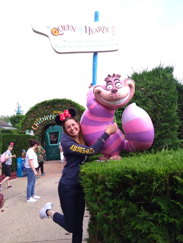 [Disney's Newport Bay Club] Séjour magique en famille en juin 2019 P_201672