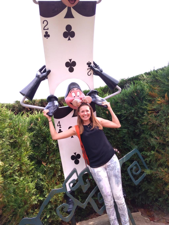 [Disney's Newport Bay Club] Séjour magique en famille en juin 2019 P_201699