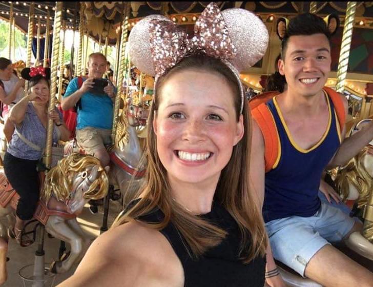 [Disney's Newport Bay Club] Séjour magique en famille en juin 2019 Receiv23