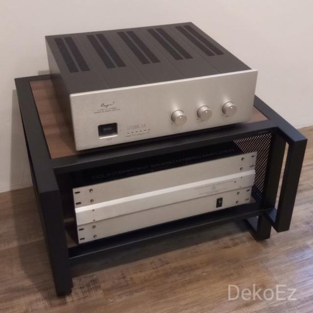 Amplifier audio racks 2018-014