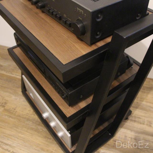 Audio Rack 3 layers Img_5119