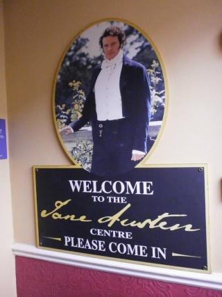 Le Jane Austen Centre à Bath 14930611