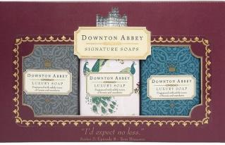Downton Abbey : les produits dérivés - Page 2 Down110