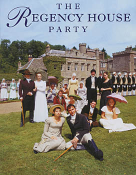 Regency House Party Regenc10
