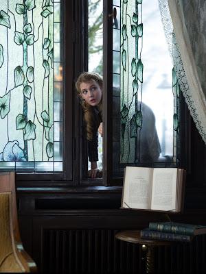 The Book Thief (La Voleuse de livres) : le film Theboo10