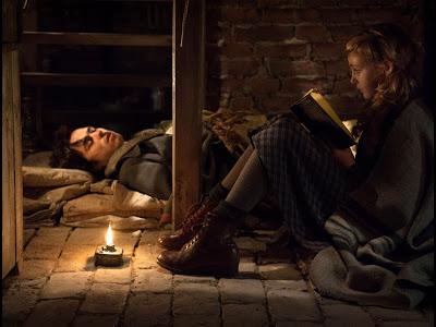 The Book Thief (La Voleuse de livres) : le film Theboo14