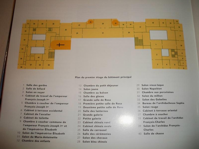 Le palais de Schönbrunn - Page 4 001_211