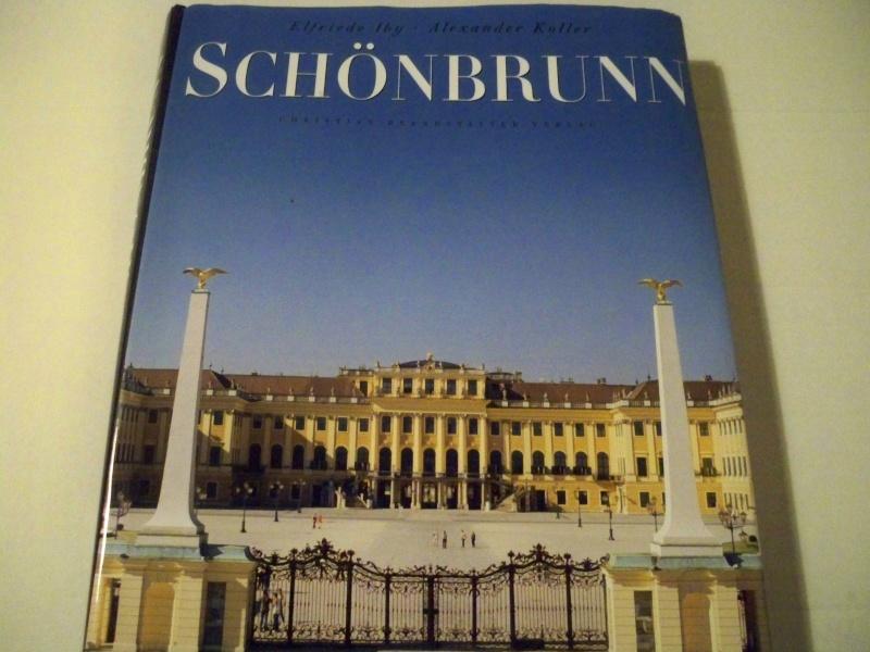 Le palais de Schönbrunn - Page 4 00212