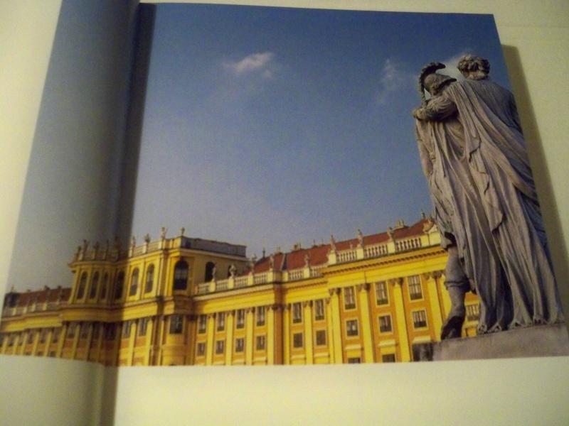 Le palais de Schönbrunn - Page 4 00711
