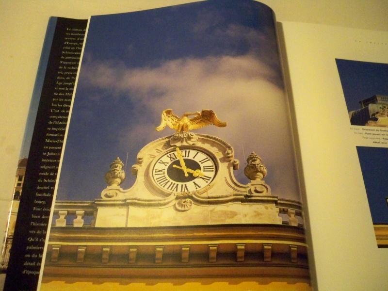 Le palais de Schönbrunn - Page 4 00811