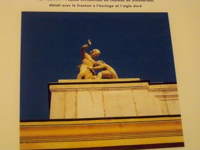 Le palais de Schönbrunn - Page 4 01112