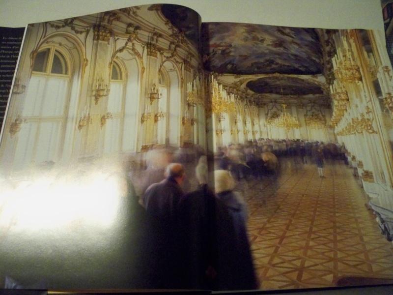 Le palais de Schönbrunn - Page 4 01210