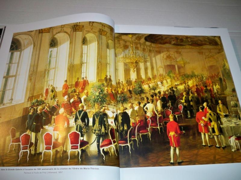 Le palais de Schönbrunn - Page 4 01312