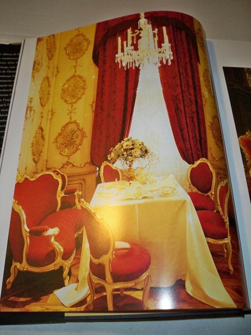 Le palais de Schönbrunn - Page 4 01411