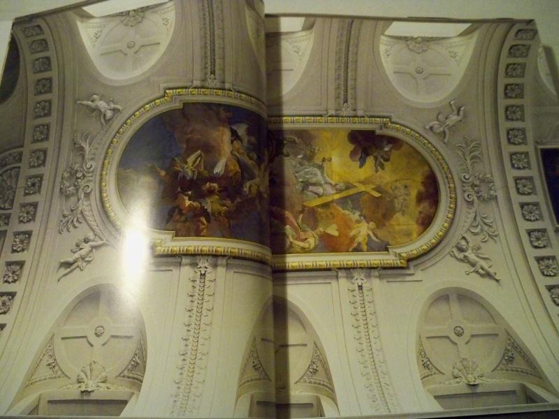 Le palais de Schönbrunn - Page 4 02012
