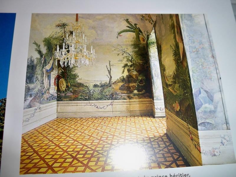 Le palais de Schönbrunn - Page 4 02212