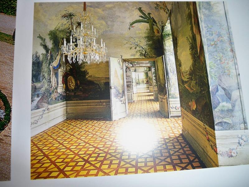 Le palais de Schönbrunn - Page 4 02312