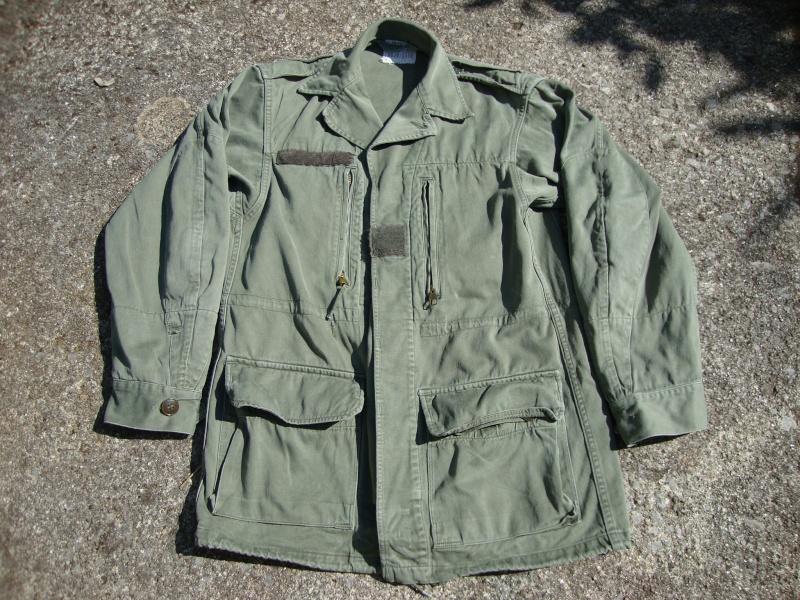M-64 Jacket. Dsc07319