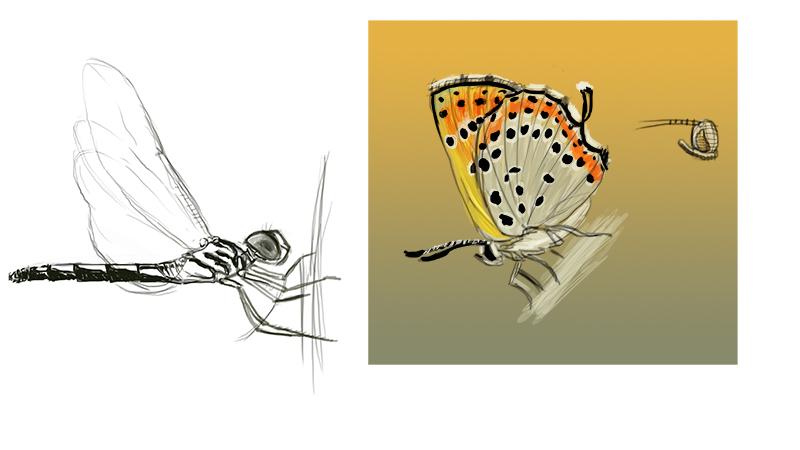 [promo] Le live (plus trop) quotidien de Gromy - Page 4 Insect10