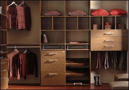 كيف تصممى خزانه ملابس ونصائح للتخزيين  Closet11