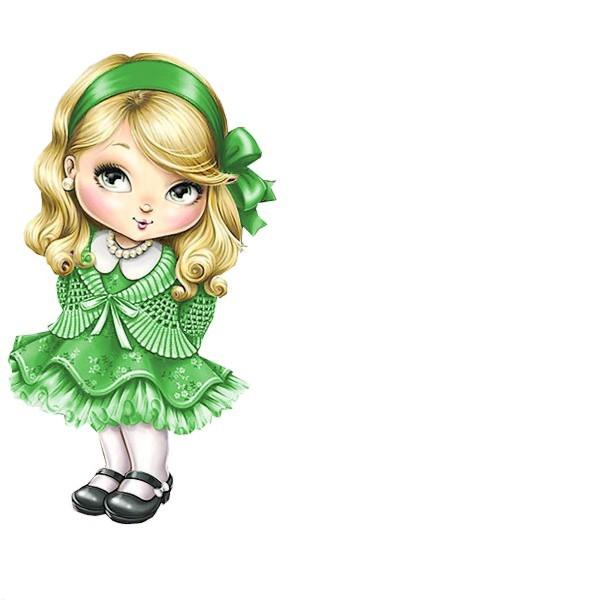 Les dolls, les cookies 4bfdf610
