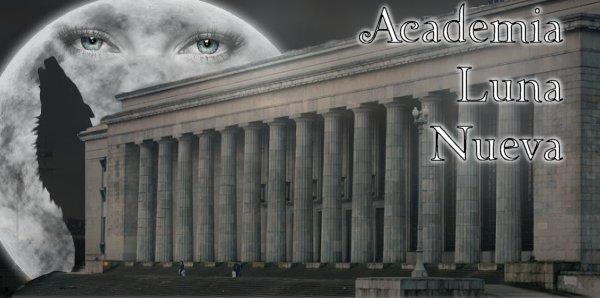 Academia Luna Nueva (Normal) Lakaka11