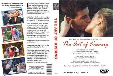 Искусство поцелуя / The Art Of Kissing (2001) DVDRip(en) 30079910