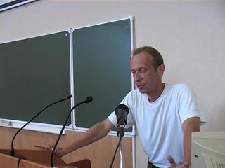 Михаил Муравьев (Авантюрист). Семинар в Новосибирске (2010) CAMRip 33601510