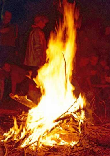 """Гомонов Ю.В. - """"Бог Огня Семаргл"""" [2008 г., Лекция, DVDRip] 36196010"""