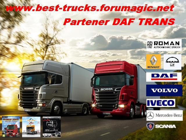 Wos Haulin-Euro Truck Simulator-German Truck Simulator
