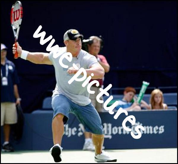 Photos rares de catcheurs ou catcheuses ! - Page 2 Cena_t10
