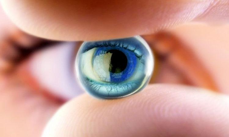 Cette lentille ultra perfectionnée vous permettra de voir jusqu'à 2.8 fois mieux qu'en temps normal Cette-10