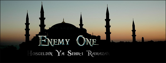 Enemy One Online Forum Komunitesi