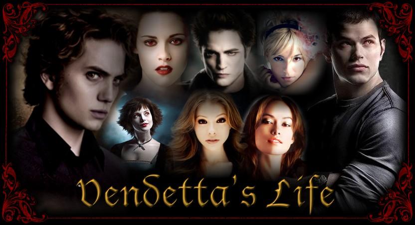 Vendetta's life