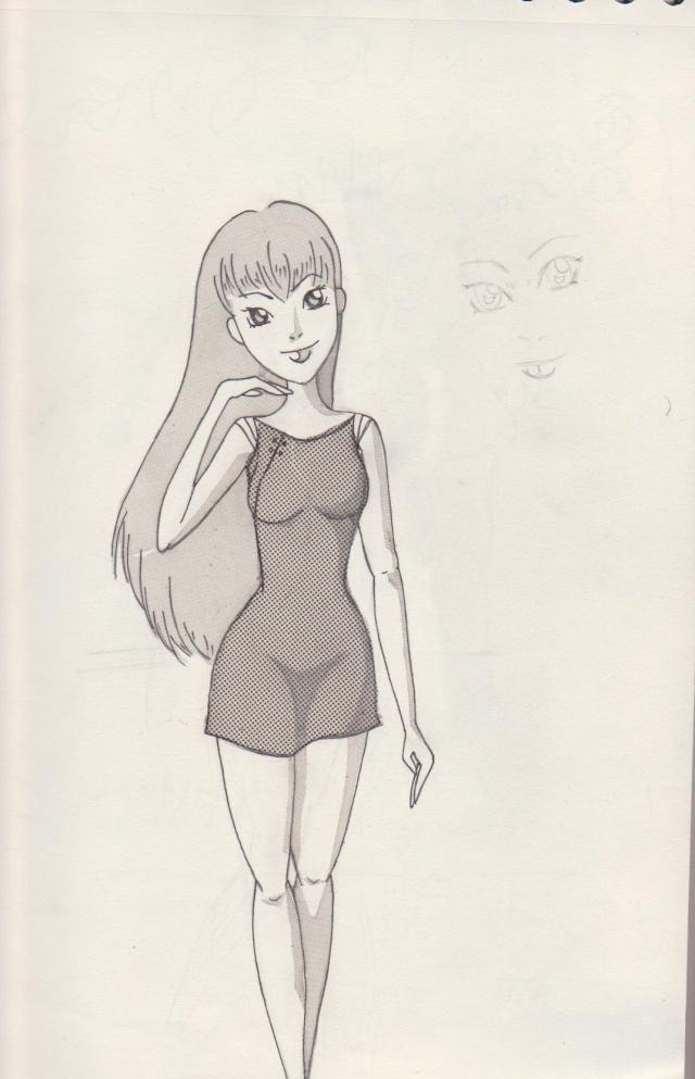 dessins normands (bikono) Trames11