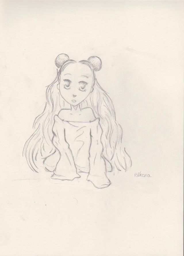 petite fille (bikono) Veteme10