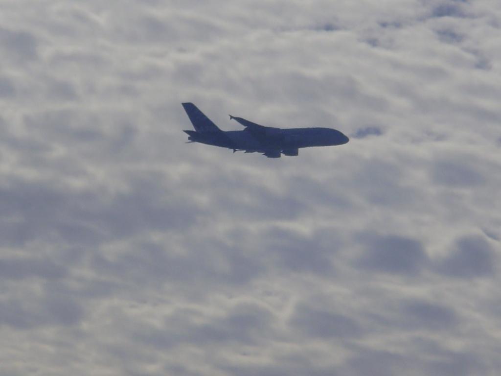 [29/08/2010] Visite de l'Airbus A380 à Nantes-Atlantique ! Hoo10
