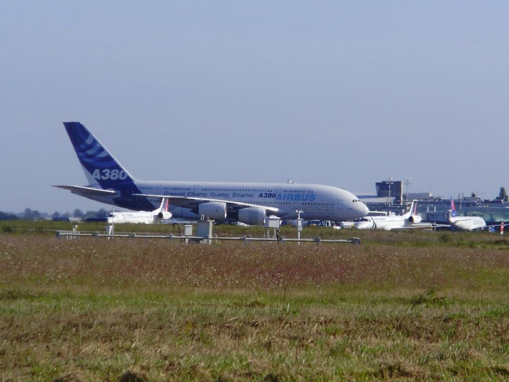 [29/08/2010] Visite de l'Airbus A380 à Nantes-Atlantique ! Prett10