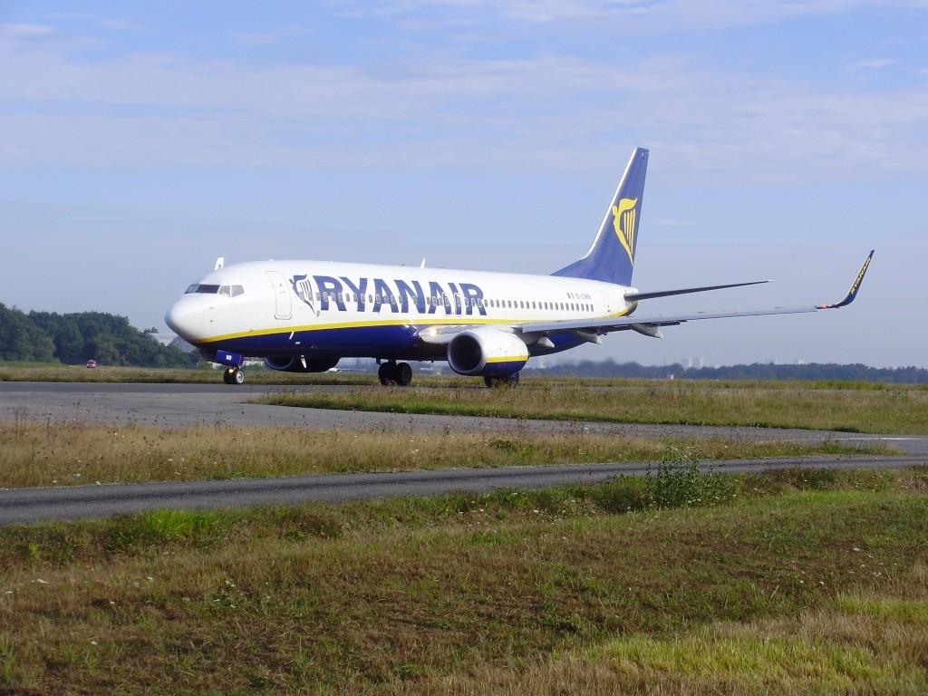 [29/08/2010] Visite de l'Airbus A380 à Nantes-Atlantique ! Ryan210