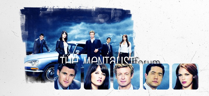 The Mentalist le Forum