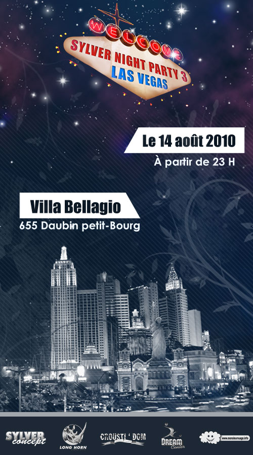 SYLVER NIGHT PARTY 3 VOUS PRESENTE SA SOIREE GAY (LAS VEGAS) Le 14 aout à petit-bourg !!!!!!!!!!!!!!!!!!!!!!  Efly112