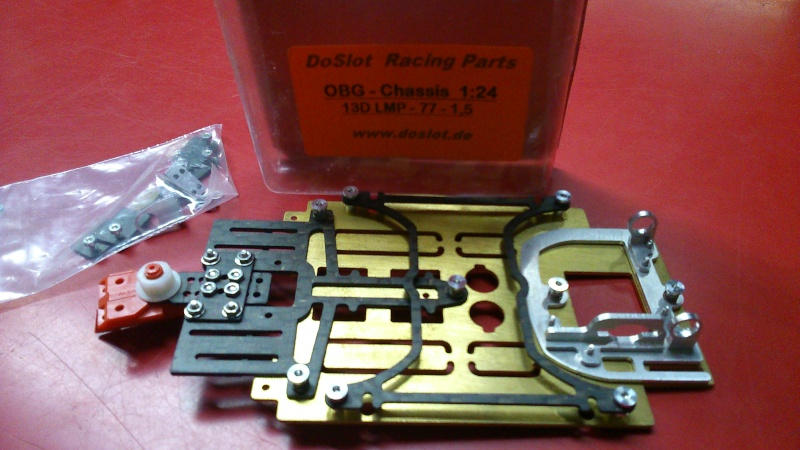 A vendre Chassis DOslot OBG-Chassis 1/24. Dsc_0010