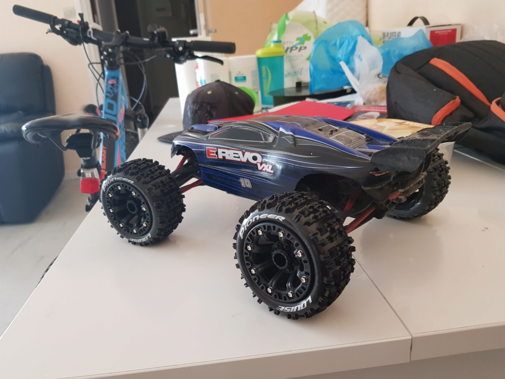 My news Mini E Revo  20190513