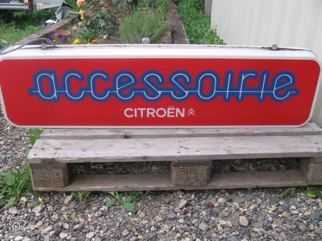 [RECHERCHE] Accessoirie Citroën 13323910