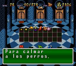 VaJ a... ¡Terranigma! - Capitulo X Campanas, princesas mudas y demas chorriflauteces Terra129