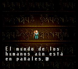 VaJ a... ¡Terranigma! - Capitulo X Campanas, princesas mudas y demas chorriflauteces Terra168