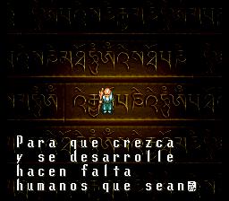 VaJ a... ¡Terranigma! - Capitulo X Campanas, princesas mudas y demas chorriflauteces Terra169