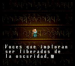 VaJ a... ¡Terranigma! - Capitulo X Campanas, princesas mudas y demas chorriflauteces Terra172