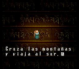 VaJ a... ¡Terranigma! - Capitulo X Campanas, princesas mudas y demas chorriflauteces Terra173